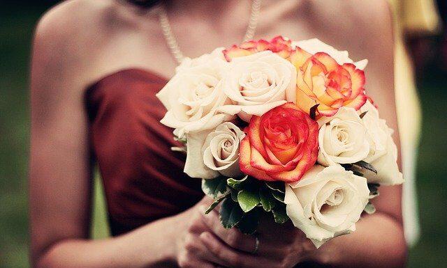 Róże - sprawdź, jak o nie dbać, fot. Pixabay.com