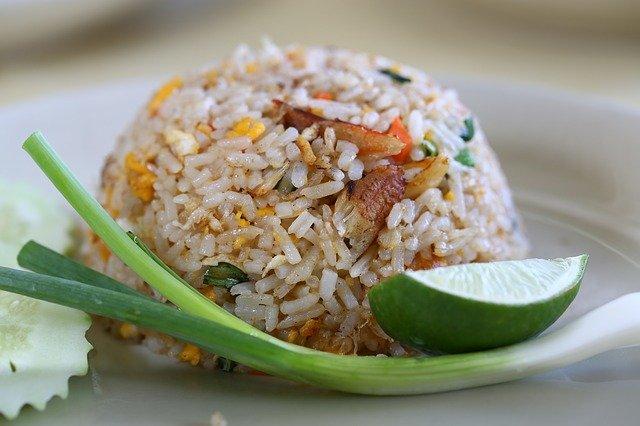 Ryż - który jest zdrowy? fot. Pixabay.com