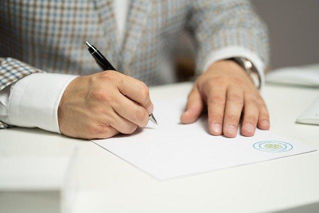 Jak napisać dobre CV? fot. Pixabay.com