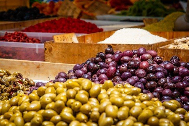 Oliwki i ich właściwości zdrowotne, fot. Pixabay.com
