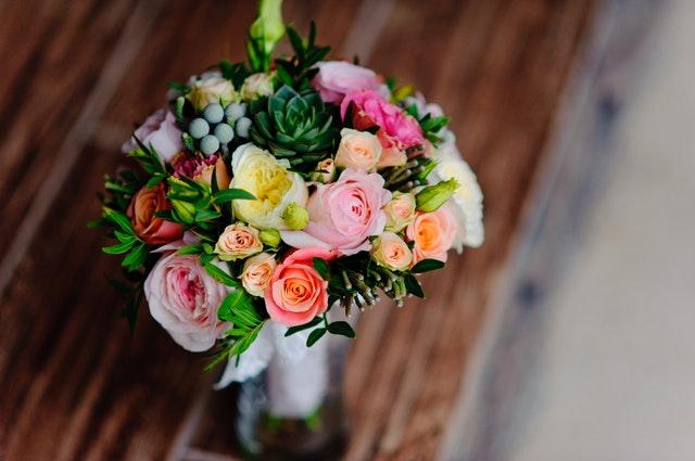 Poczta kwiatowa, fot. Pexels.com