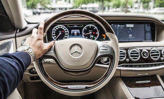 Kupiłeś nowe auto? To warto zadbać o jego bezpieczeństwo, fot. Pixabay.com